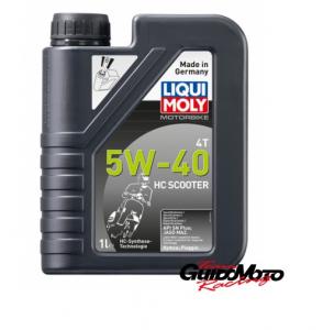 STD20829 LIQUIMOLY OLIO MOTORE 4T 5W40 SCOOTER LT.1