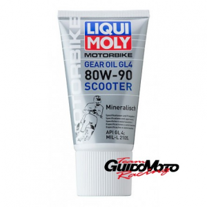 STD5929 LIQUIMOLY GEAR OIL GL4 80W90 SCOOTER PER INGRANAGGI ML.150
