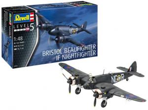 Bristol Beaufighter Mk.IF Nightfighter