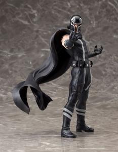 Marvel Comics ARTFX+ Statue: MAGNETO (Marvel Now) by Kotobukiya