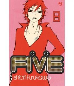 FIVE (sequenza completa 8-15)