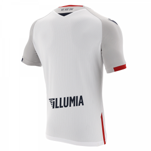 CUSTOMIZED AWAY JERSEY 2020/21 (Adult) Bologna Fc