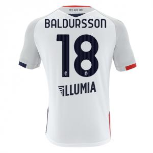 ANDRI BALDURSSON 18 (Ragazzo)