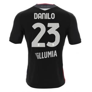 DANILO LARANGEIRA 23 (Ragazzo)