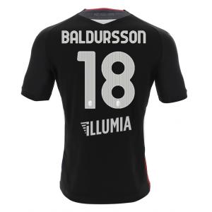 ANDRI BALDURSSON 18 (Adulto)