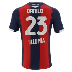 DANILO LARANGEIRA 23 (Adulto)