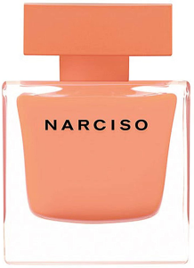 Narciso Rodriguez Ambrèe Eau de Parfum 50ml