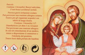 Olio Essenziale di Mirra - 1 Boccetta 15 ml