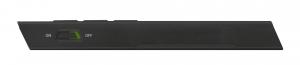 Trust SQUBE puntatore wireless RF Nero