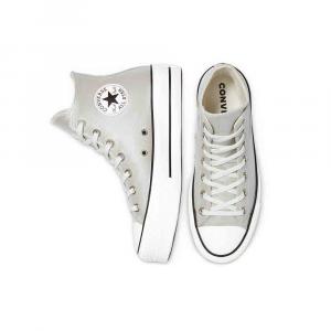 Converse Chuck Taylor Silver Sneakers da Donna