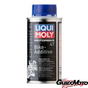 STD1581 LIQUIMOLY ADDITIVO 4T BIKE-ADDITIVE ML.125