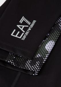 Leggings donna ARMANI EA7 in tessuto tecnico ventus 7