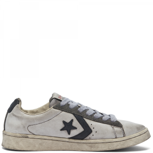 Scarpe uomo CONVERSE PRO LEATHER LOW TOP
