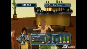 Playboy: The Mansion - USATO - PS2