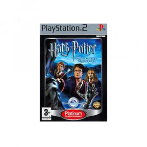 Harry Potter e il prigioniero di Akzaban - platinum - USATO - PS2