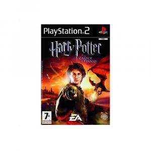 Harry Potter e il calice di fuoco - USATO - PS2