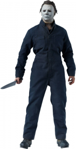 *PREORDER* Halloween Action Figure: MICHAEL MYERS by Sideshow Collectibles