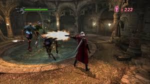 Devil May Cry - USATO - PS2