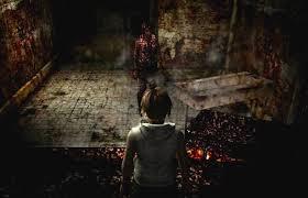 Silent Hill 3 - USATO - PS2