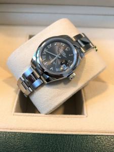 Orologio primo polso Rolex Datejust Lady