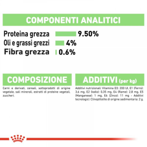 OFFERTA!!! ROYAL CANIN CAT DIGESTIVE CARE 2KG + 2 BUSTE OMAGGIO!!!