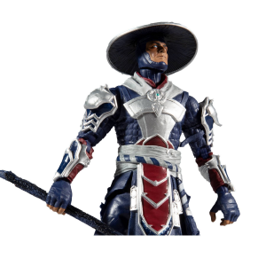 Mortal Kombat 4: SCORPION & RAIDEN by McFarlane Toys