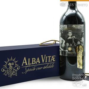 Alba Vitae Ed. 2020 - 'Lavica' 2017 - Veneto Rosso IGT - Dal Maso