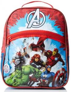 Astro Europa-Los Avengers, Zaino, Multicolore (8422535856693)