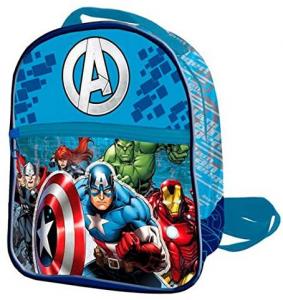 Astro Europa Zaino Avengers Avengers Marvel Team 24 cm