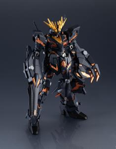 Gundam Universe Action Figure: RX-0 UNICORN GUNDAM 02 BANSHEE by Bandai Tamashii