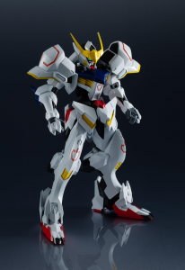Gundam Universe Action Figure: ASW-G-08 GUNDAM BARBATOS by Bandai Tamashii