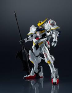 Mobile Suit Gundam Action Figure: ASW-G-08 GUNDAM BARBATOS by Bandai