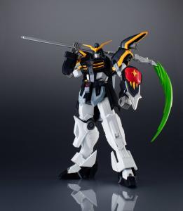 Gundam Universe Action Figure: XXXG-01D GUNDAM DEATHSCYTHE by Bandai Tamashii