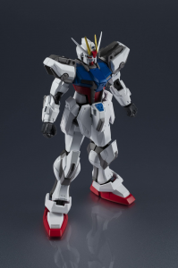 Gundam Universe Action Figure: GAT-X105 STRIKE GUNDAM by Bandai Tamashii