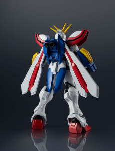 *PREORDER* Mobile Suit Gundam Action Figure: GF13-017NJ II GOD GUNDAM by Bandai