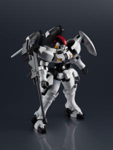 Gundam Universe Action Figure: OZ-00MS TALLGEESE by Bandai Tamashii
