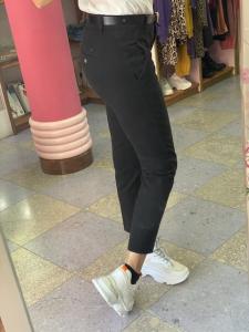 Jeans vita bassa Vicolo