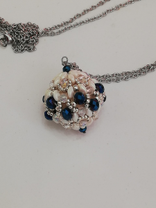 Handmade necklace | online costume jewellery