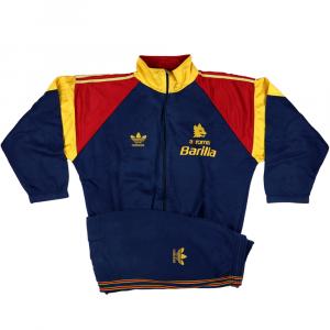 1992-94 Roma Tuta Completa L
