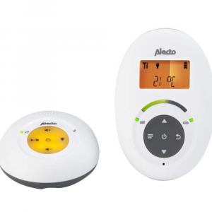 Interfono con termometro full eco dect by Alecto