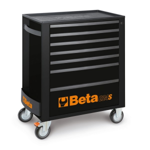 CASSETTIERA MOBILE 7 CASSETTI - C24S/7 BETA