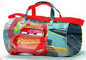 Borsone Cars Palestra, Viaggio Bambino Disney
