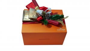 Confezione regalo 6 pz - simpatica e gustosa idea regalo per tutte le occasioni. Promo regalo n. 1