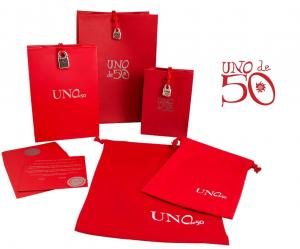 UNOde50 Bracciale Camisa de fuerza