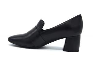 Leyla 5 Nappa scarpa con tacco