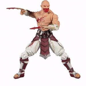 Mortal Kombat 4 Action Figure: BARAKA BLOODY by McFarlane Toys