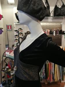 Vestito donna da sera | Abbigliamento invernale chic online