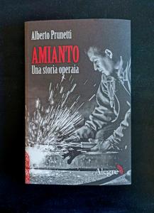 Amianto - Una storia operaia