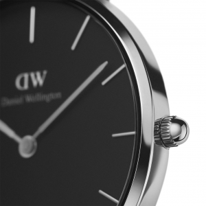 Daniel Wellington - Petite Sterling - 32mm
