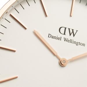 Daniel Wellington - Classic Roselyn - 40mm - PVD Oro Rosa